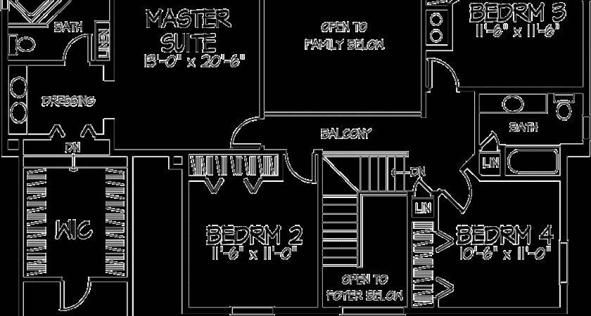 Hogan Southern Traditional Home Plan House