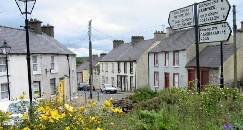 Holiday Cottages Milford Donegal Self Catering