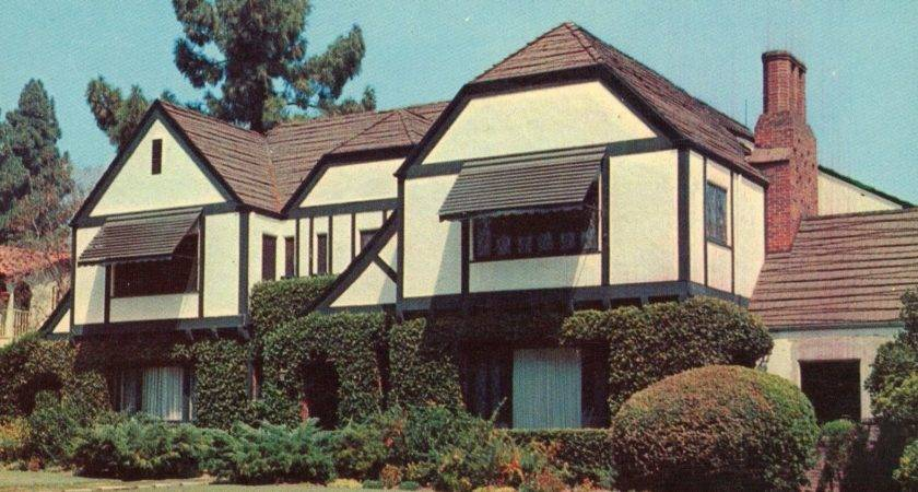 Hollywood Home Tour James Stewart Silver Scenes