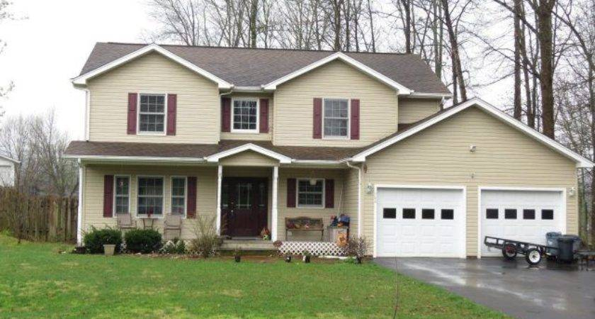 Holston Hills Marion Home Sale