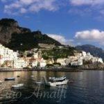 Home Again Amalfi Coast Ciao