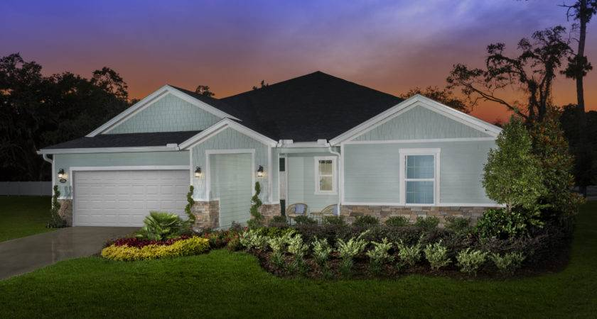 Home Announces Grand Opening Oakwood Manor