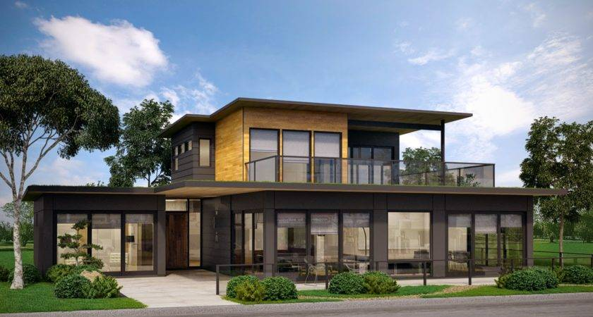 Home Automation Modular Building Prefab Design Companies Brands