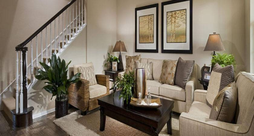 Home Bedrooms Model Homes Interior