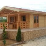 Home Bespoke Buildings Mobile Homes