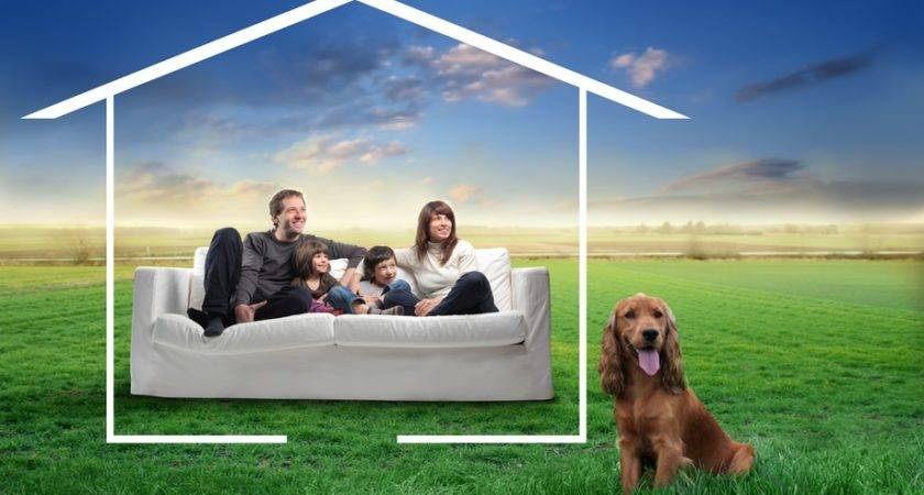 Home Builder Building New First Time Buyer