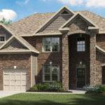 Home Builder Snellville Trillium Forest Plans Oakwood