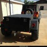 Home Built Off Road Trailer Quotes