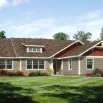 Home Buyer Even First Time Homebuyer Line Ranch Style