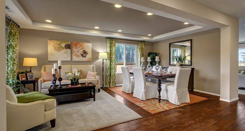 Home Buyers Want Open Concept Homes