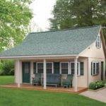 Home Cabins Standard Cabin Pricing Options