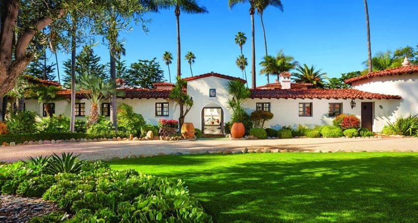 Home Celebrity Homes Richard Nixon Western White House
