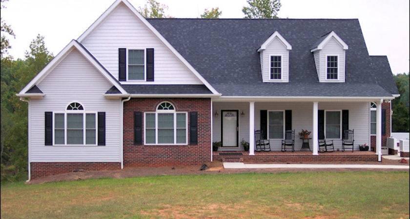 Home Center Custom Modular Homes Central Northern North Carolina