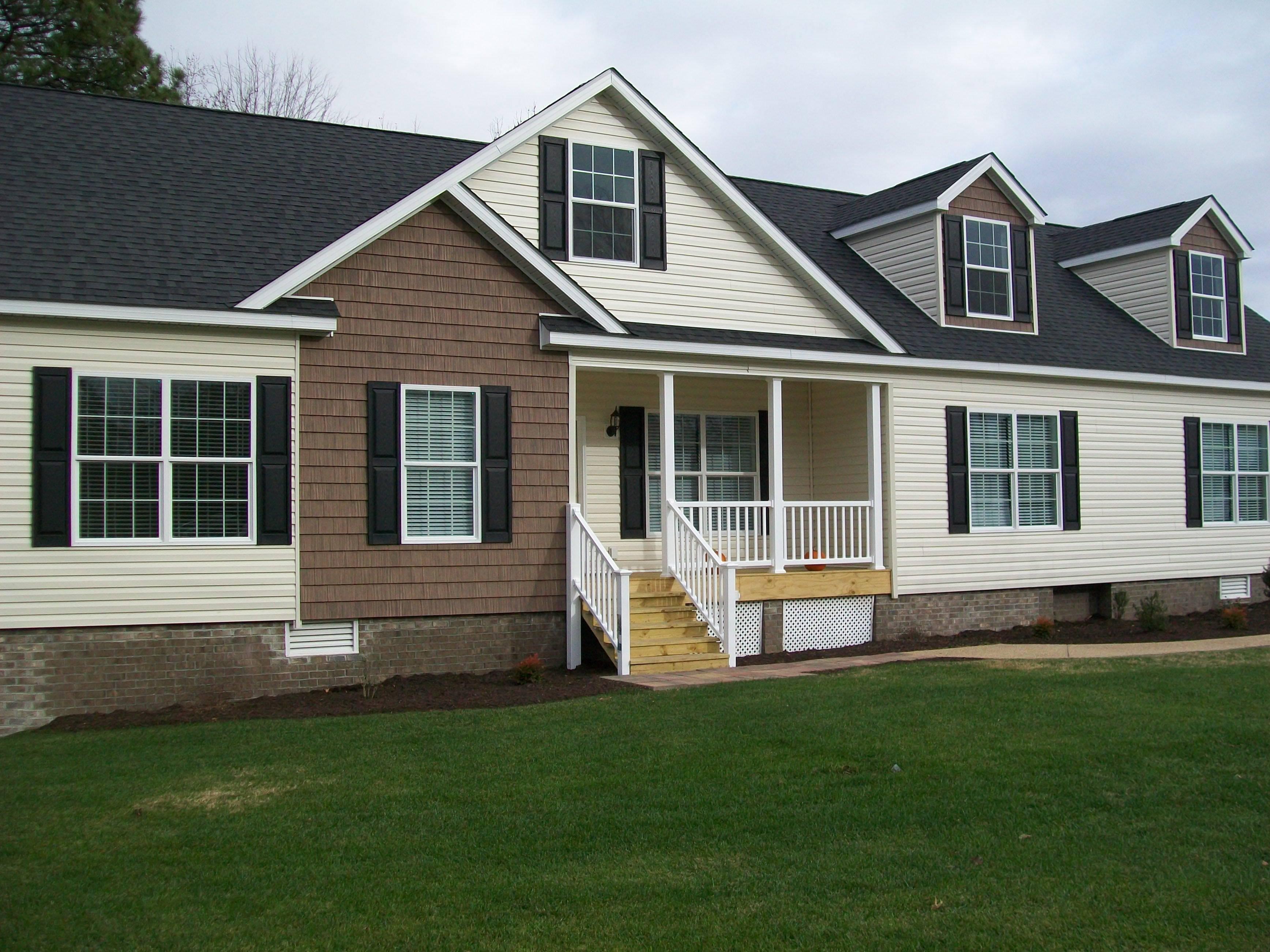 Home Clayton Homes Ashland Kaf Mobile