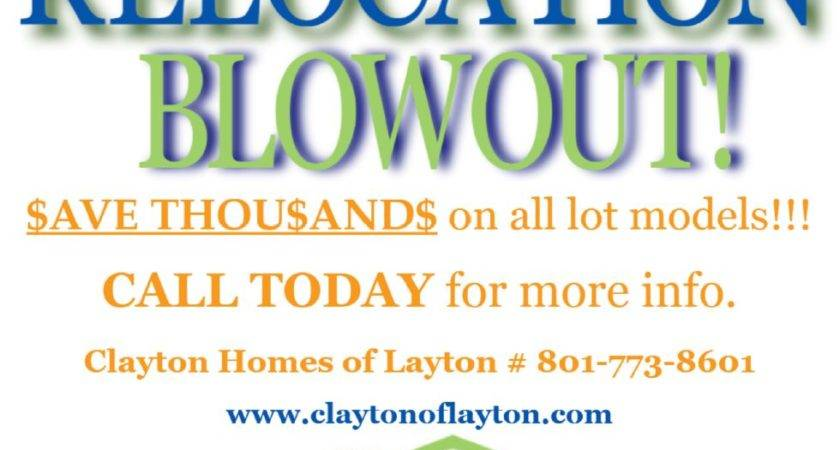 Home Clayton Homes Layton