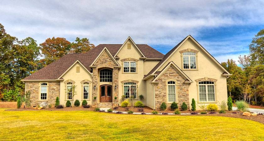 Home Custom Why Should Built