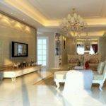 Home Decor Luxury Homes Interior Decoration Living Room Designs