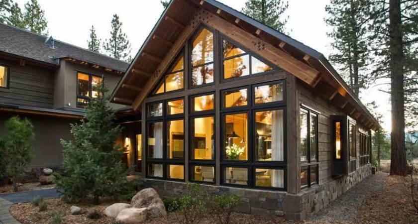 Home Design Build Modular House