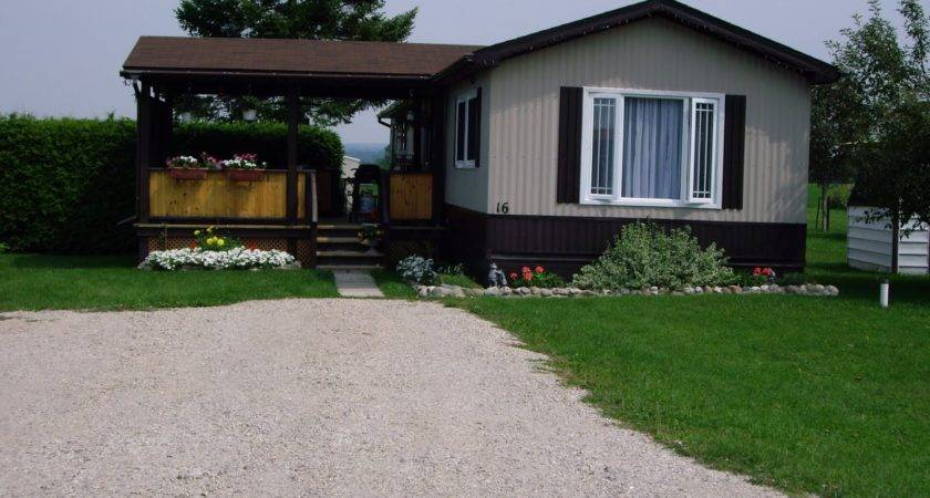 Home Design Mobile Homes