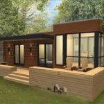 Home Design Modern Off Grid Modular Homes Eco