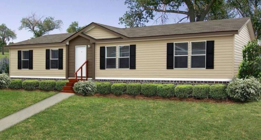 Home Details Oakwood Homes Amarillo