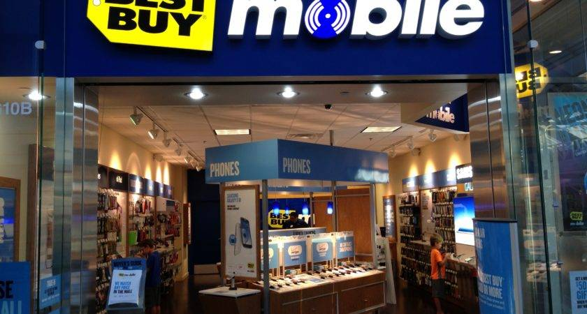 Home Favorite Things Best Buy Mobile Specialty Stores Review