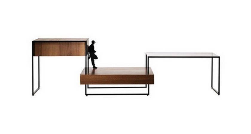 Home Furniture Coffee Tables Atlantis Table Memphis