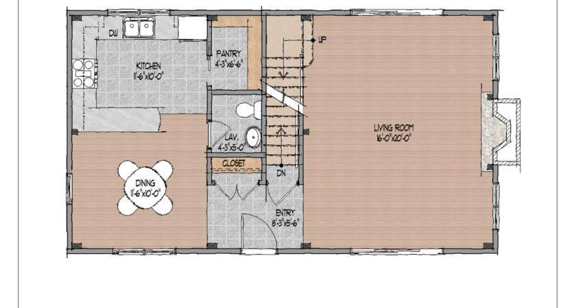 Home Kits Energy Smart Panels Esips Small Prefab Floor Plan