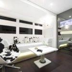 Home Living Design Mobile Modern Contemporary Interior