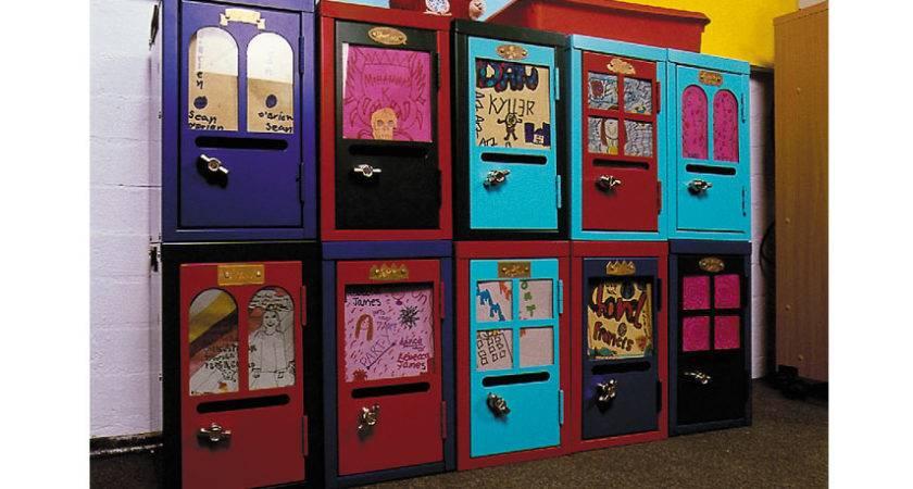 Home Lockers William Warren