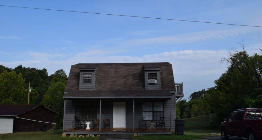 Home Lot Sale Morristown Hamblen County Mountain
