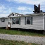 Home Manufactured Brand New Trailer Clayton Double Wide