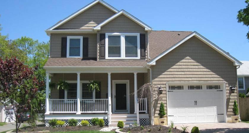 Home Mark Llc Contractors Modular Homes Ocean