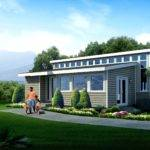 Home New Build Houses Sale Green Modular Maine Homes
