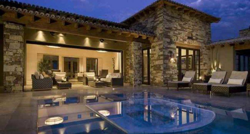 Home Plans Photos Inside Outside Designing