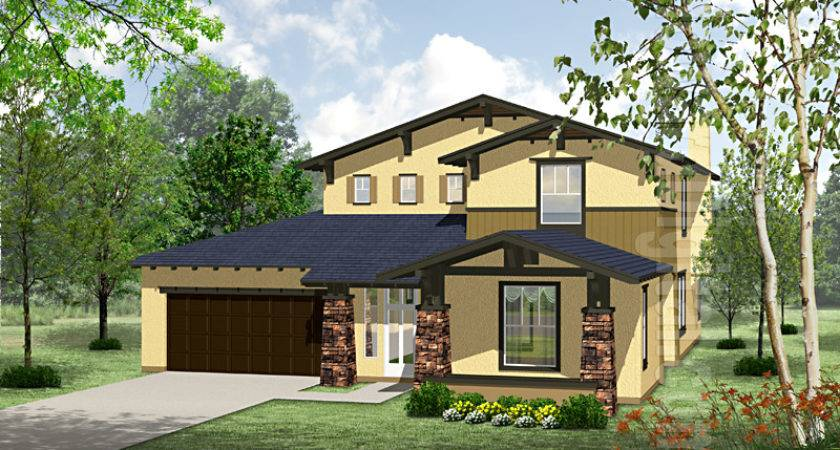 Home Rendering Kingsport Tennessee House Illustrations