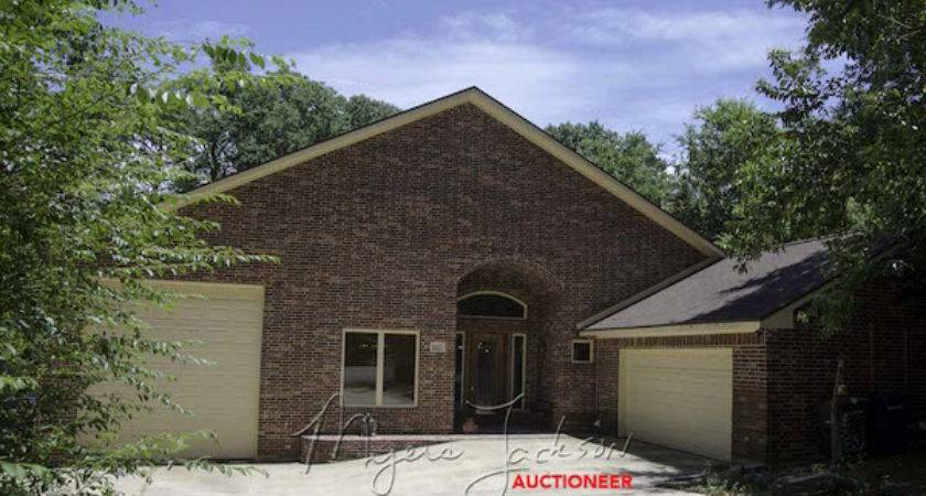 Home Sale Huntsville Texas House Auction