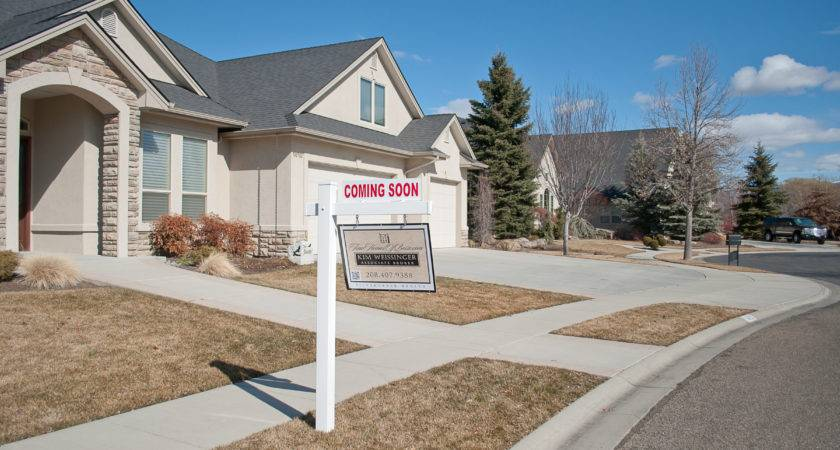 Home Sale National Association Realtors Said Sales