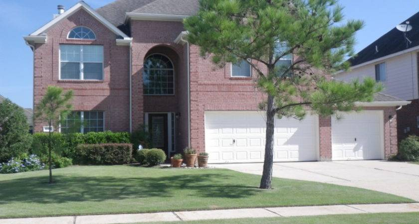 Home Sale Pearland