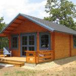 Home Shop Cabins Large Over Getaway Cabin Kit
