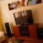 Home Theater Living Room Setup Mangosta Kef
