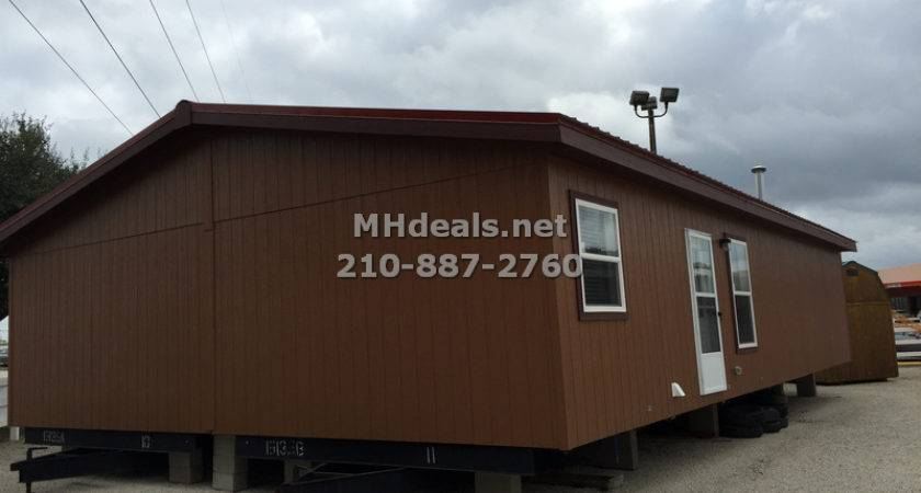Homeland Bedroom Luxury Double Wide Manufactured Home Sale