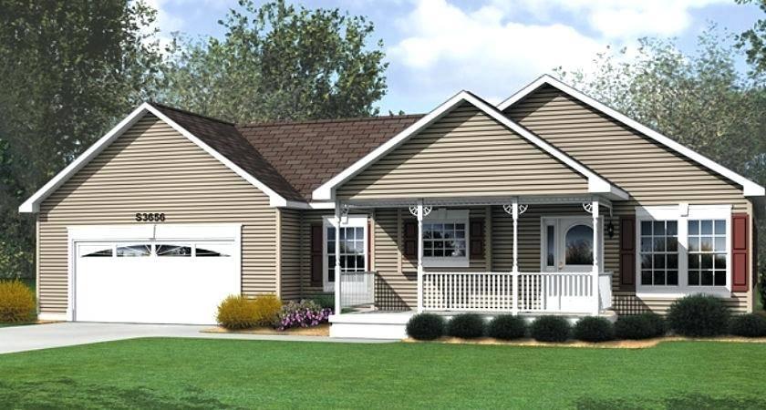 Homemax Lexington Modular Home Homes Plans Tiny