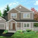Homes Architecture Prefab Modular Canada