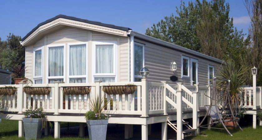 Homes Cost Mobil Home Mobile Village Southern Modern