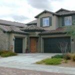 Homes Fireside Desert Ridge Phoenix Pulte New Home