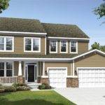 Homes Four Oaks Concord Danville New Home Sale
