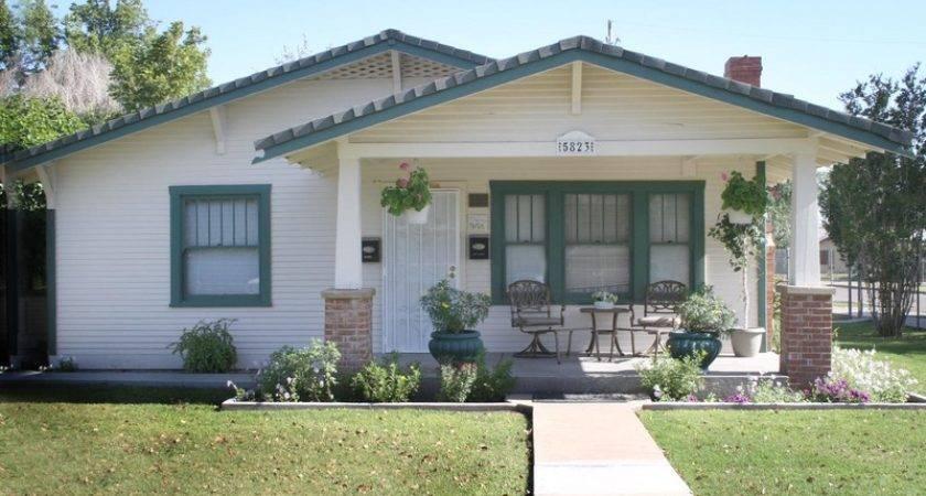 Homes Glendale Historic Districts Retain Charm Era