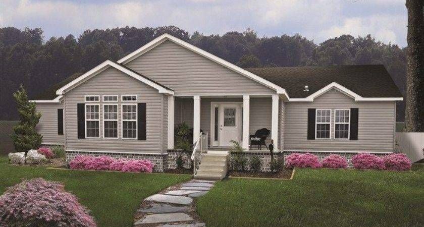 Homes Home Clayton Buckhannon