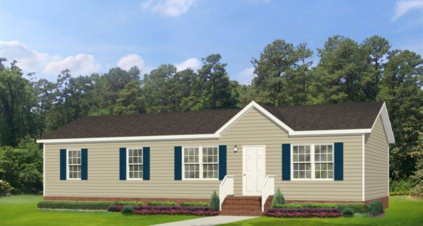 Homes Home Manufactured Modular Mobile